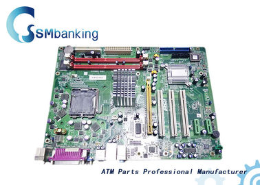 China 1750122476 PC 4000 Wincor 01750122476 CRS Motherboard ATM-Lösung EPC-3. GEN-AB distributeur